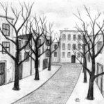 Νίκος Σουβατζής – Χειμερινή Ισημερία