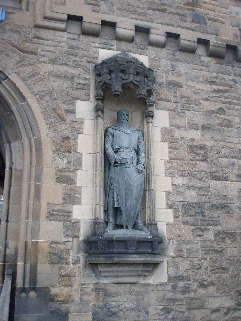 Σκωτία - Εδιμβούργο το κάστρο