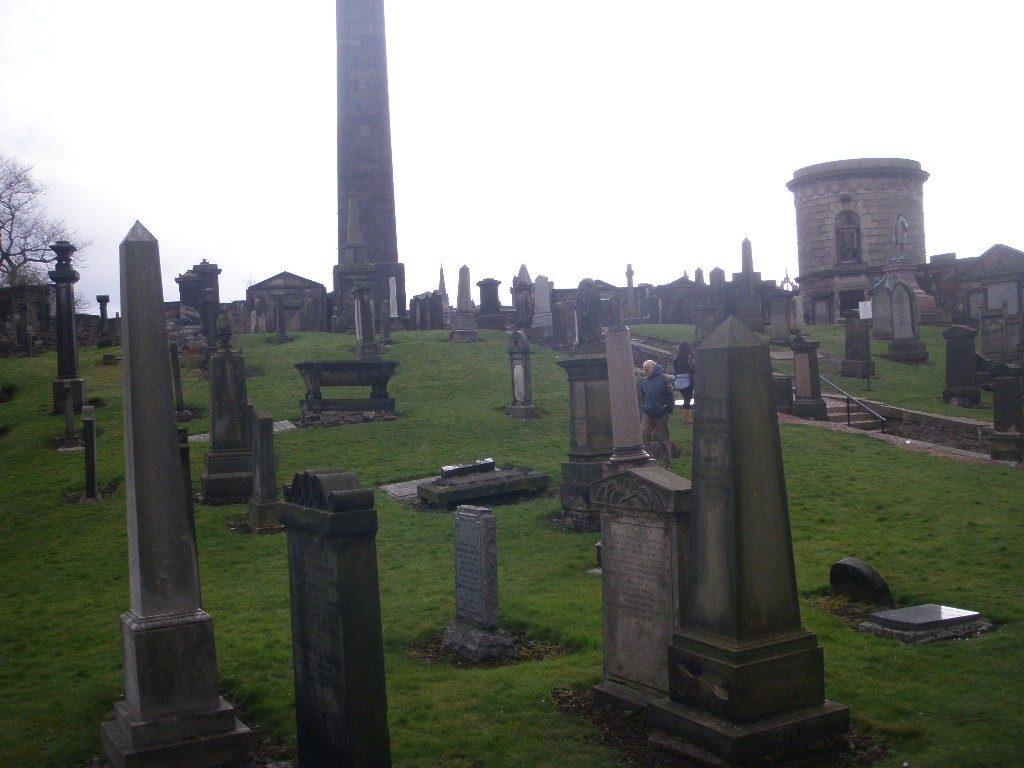 Σκωτία - Εδιμβούργο πόλη σαν παραμύθι