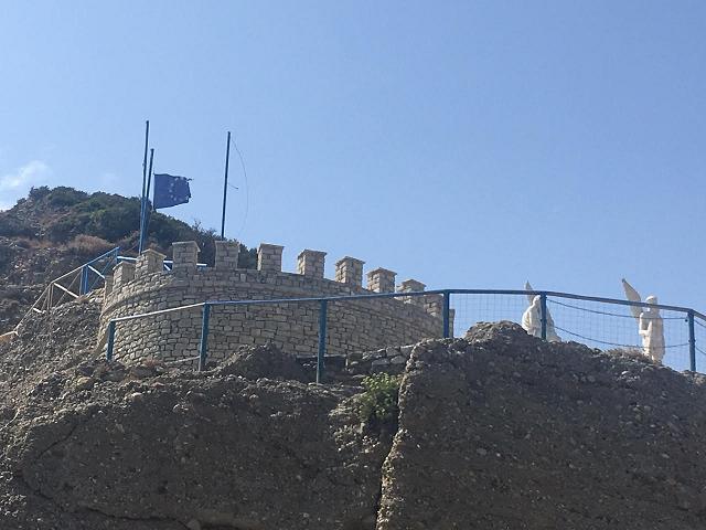 Κρήτη - Ίκαρος και Δαίδαλος