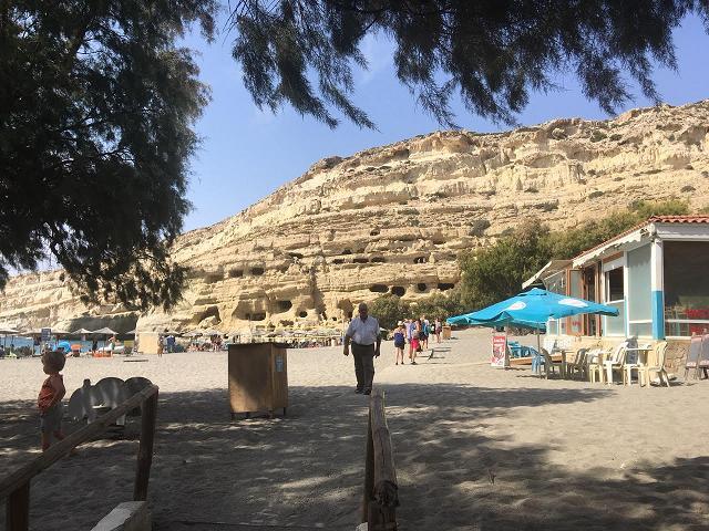 Κρήτη - Μάταλα