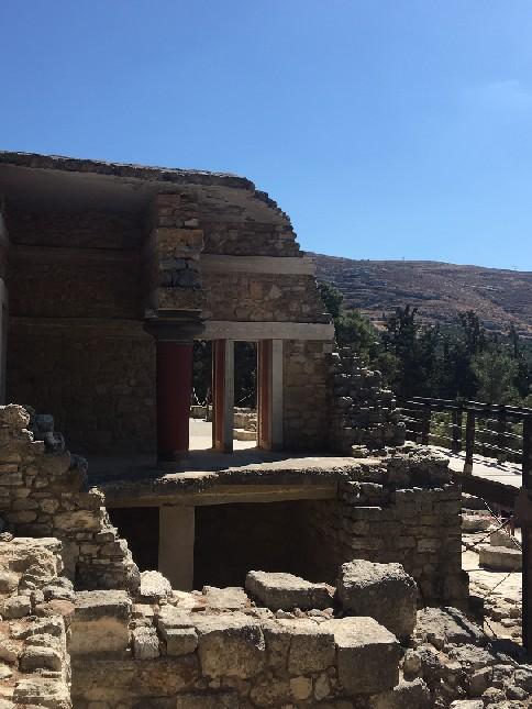 Κρήτη - Κνωσσός