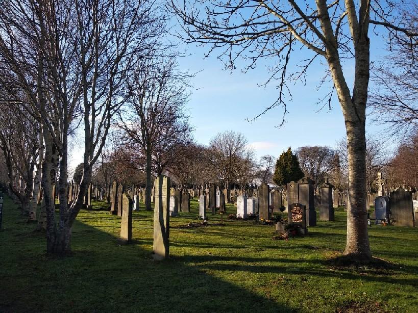Φωτο από Ιρλανδία-Glasnevin Cemetery