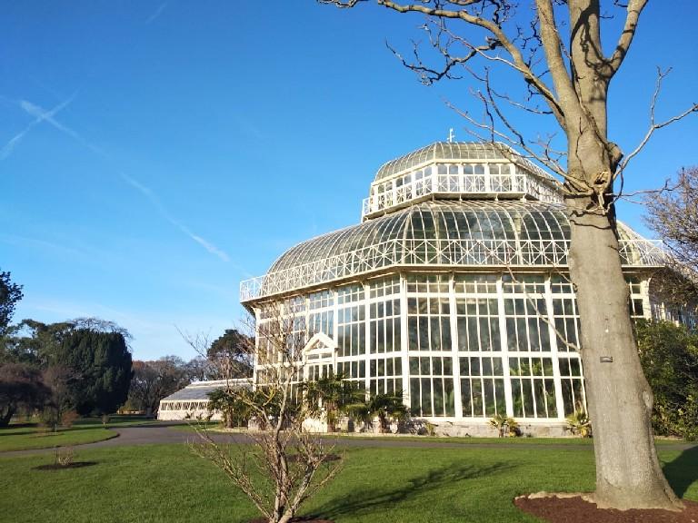 Φωτο από Ιρλανδία-National Botanic Garden