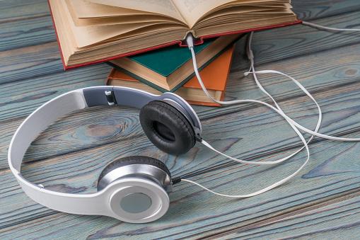 ακουστικά βιβλία