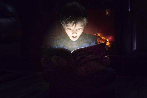 Τι προσφέρει το παιδικό βιβλίο;